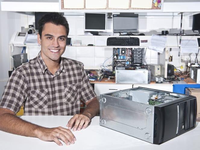 Выездной компьютерный мастер